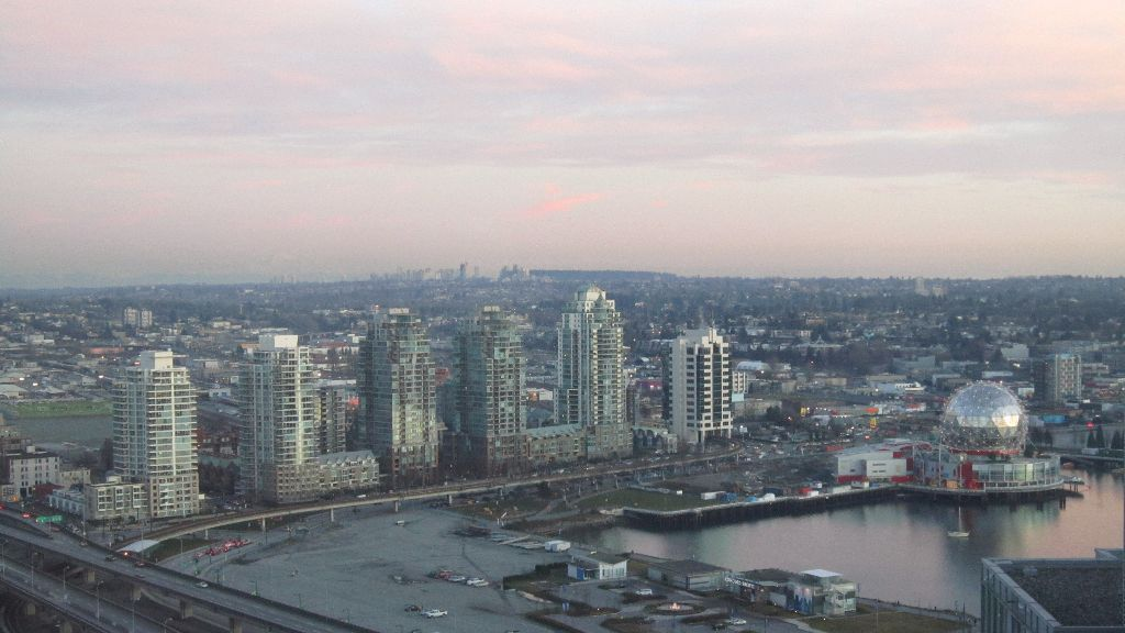 """Main Photo: 3301 602 CITADEL PARADE in Vancouver: Downtown VW Condo for sale in """"SPECTRUM 4"""" (Vancouver West)  : MLS®# V934168"""