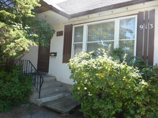 Main Photo: 913 Wicklow Place in WINNIPEG: Fort Garry / Whyte Ridge / St Norbert Residential for sale (South Winnipeg)  : MLS®# 1217455