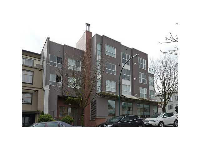 Main Photo: 308 988 W 21 Avenue in Vancouver: Condo for sale : MLS®# V1024988