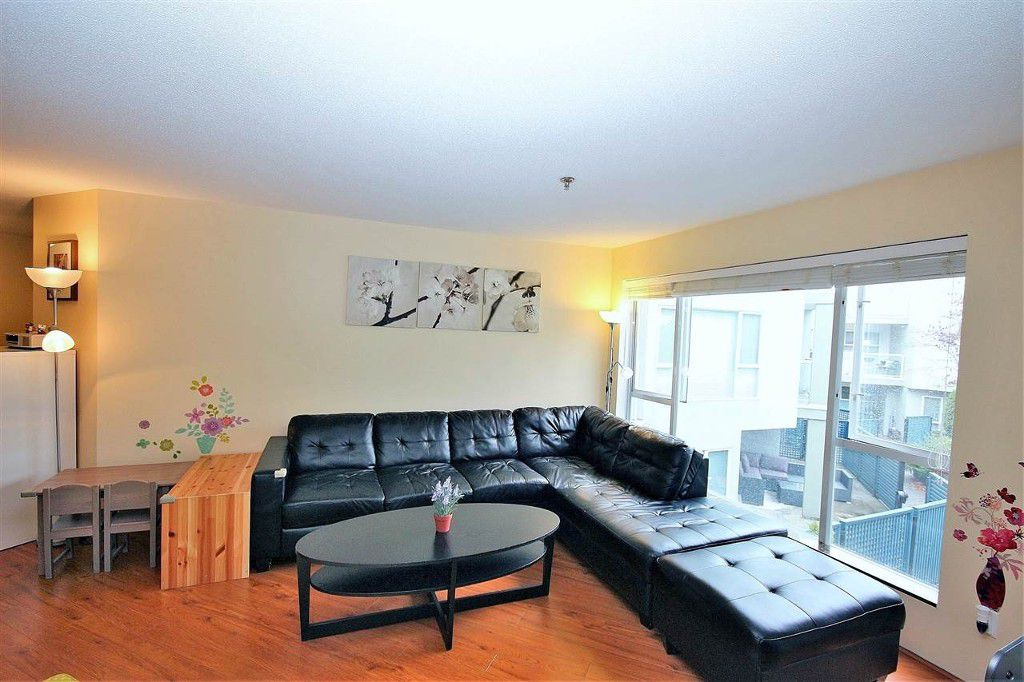 Main Photo: 203 7800 ST. ALBANS ROAD in Richmond: Brighouse South Condo for sale : MLS®# R2002172
