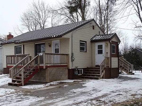 Main Photo: 560 James Street: Beaverton Freehold for sale (Brock)  : MLS®# N3729980