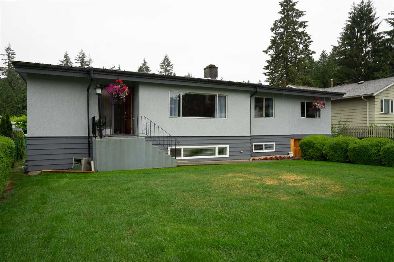 Main Photo: 1732 WINDERMERE AVENUE in Port Coquitlam: Oxford Heights House for sale : MLS®# R2279978
