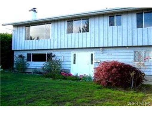 Main Photo: 6804 Rhodenite Drive in SOOKE: Sk Broomhill Single Family Detached for sale (Sooke)  : MLS®# 207334