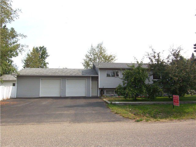 """Main Photo: 5377 PARK Drive in Prince George: Parkridge House for sale in """"PARKRIDGE"""" (PG City South (Zone 74))  : MLS®# N238702"""