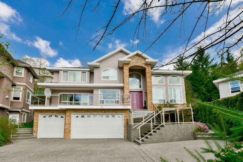 Main Photo: 2983 sunridge Court in coquitlam: Westwood Plateau House for sale (Coquitlam)  : MLS®# R2046859