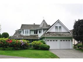 Main Photo: 1411 Briarcliffe Drive in : Upper Eagle Ridge House for sale (Coquitlam)  : MLS®# V1125666