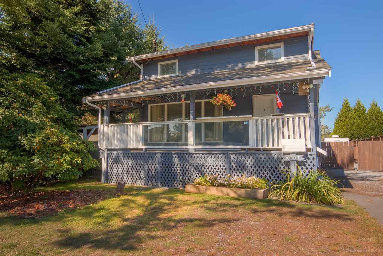 Main Photo: 20309 CHIGWELL STREET in Maple Ridge: Southwest Maple Ridge House for sale : MLS®# R2109399