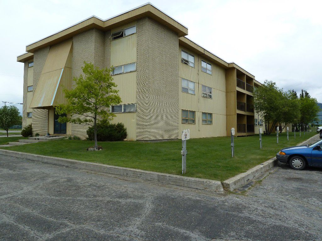 Main Photo: 201 Units - 4 Titles in MacKenzie: Multi-Family Commercial for sale (Mackenzie, BC)