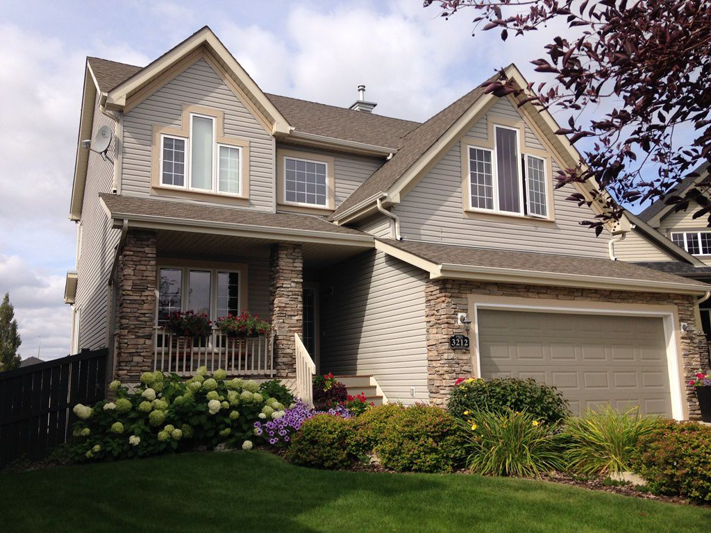 Main Photo: 3212 McCALL Place: House for sale