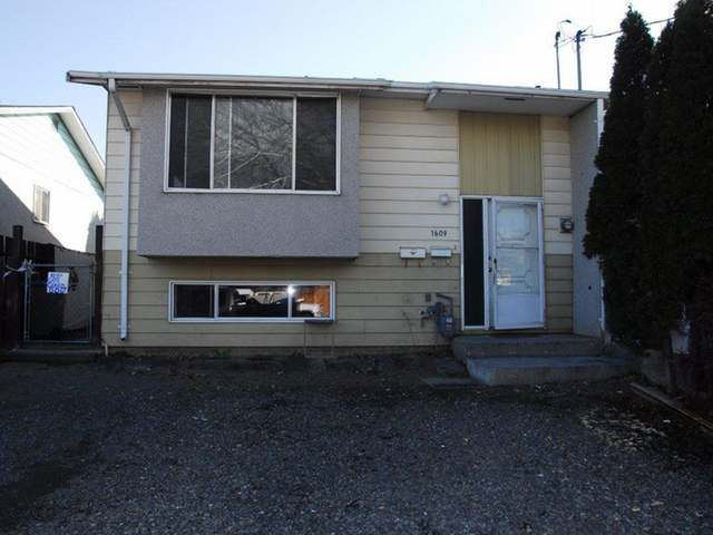 Main Photo: 1609 SPARTAN PLACE in Kamloops: Brocklehurst Residential Detached for sale : MLS®# 108389