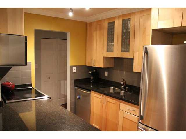 "Main Photo: 202 725 COMMERCIAL Drive in Vancouver: Hastings Condo for sale in ""PLACE DEVITO"" (Vancouver East)  : MLS®# V972281"