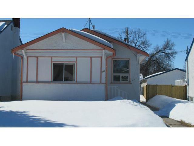 Main Photo:  in WINNIPEG: East Kildonan Residential for sale (North East Winnipeg)  : MLS®# 1305758