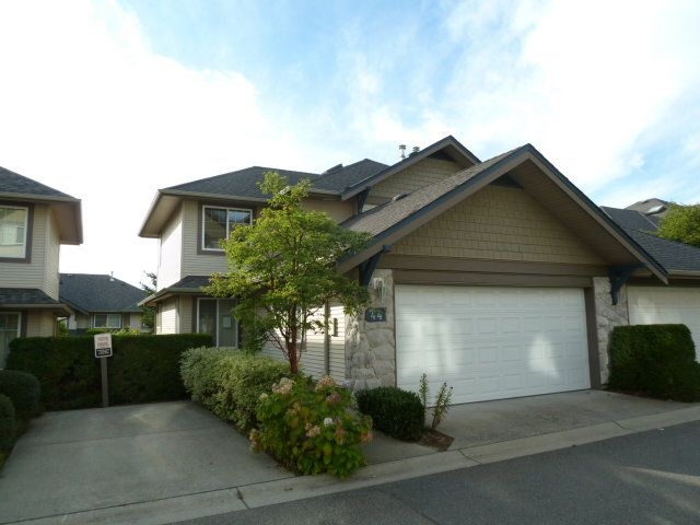 Main Photo:  in Carlingwood: Home for sale : MLS®# F1124202
