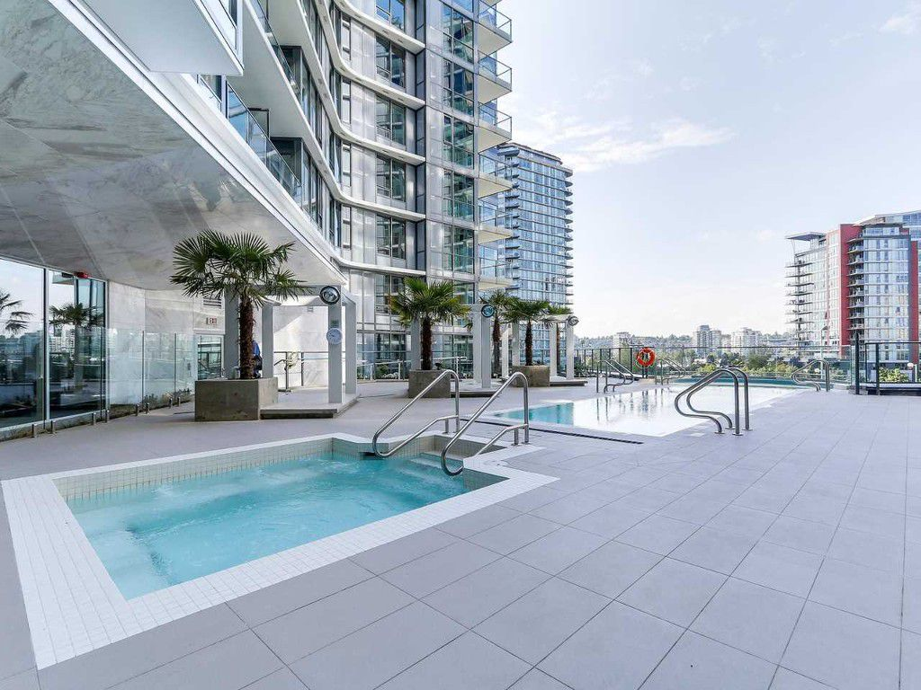 Main Photo: 1105 68 Smithe Street in Vancouver: Yaletown Home for sale (Vancouver West)  : MLS®# R2099634