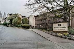 Main Photo: 214 9847 MANCHESTER Drive in Burnaby: Cariboo Condo for sale (Burnaby North)  : MLS®# R2024903