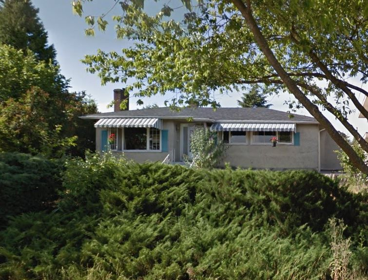 Main Photo: 3749 SOUTHWOOD STREET in Burnaby: Suncrest House for sale (Burnaby South)  : MLS®# R2118477