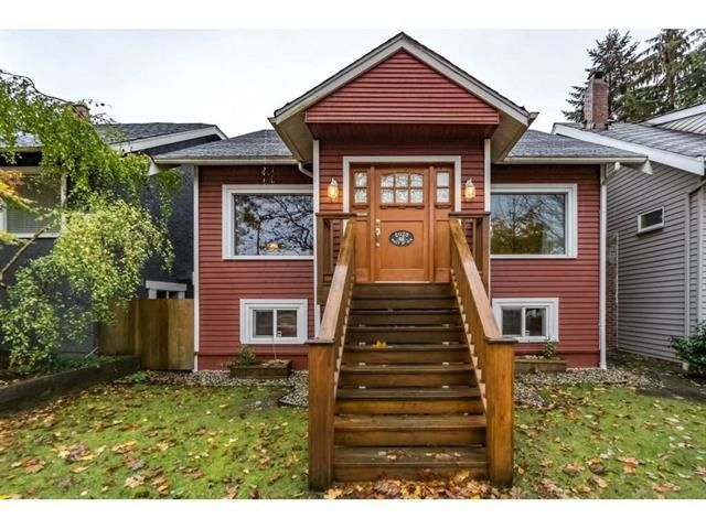 Main Photo: 4028 W 16TH AVENUE in Vancouver: Dunbar House for sale (Vancouver West)  : MLS®# R2122113