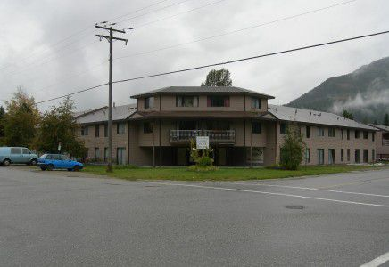 Main Photo: 1949 LaForme Blvd in Revelstoke: Multi-Family Commercial for sale (Revelstoke, BC)