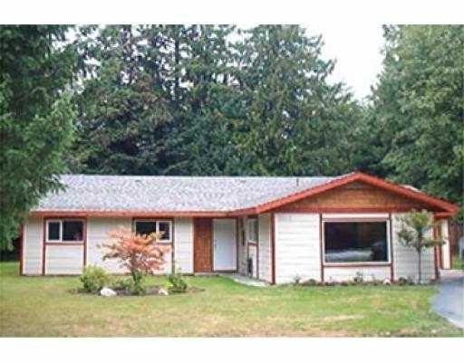 Main Photo: 2577 THE BOULEVARD BB in Squamish: Garibaldi Highlands House for sale : MLS®# V541760