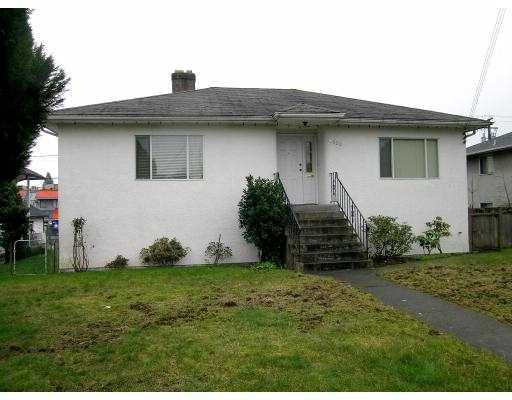 "Main Photo: 6950 ARCOLA ST in Burnaby: Middlegate BS House for sale in ""O.C.P"" (Burnaby South)  : MLS®# V575800"