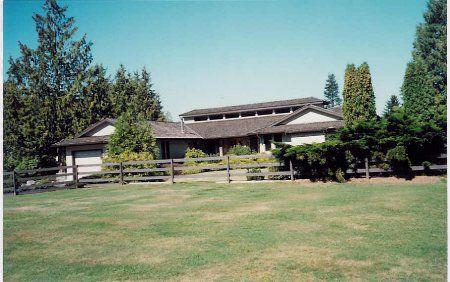 Main Photo: 3.97 Acres, 2 Houses, Barn, Shop, Pool & More