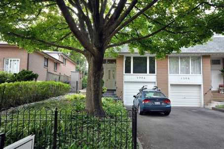 Main Photo: 1304 Playford Road in Mississauga: Clarkson House (2-Storey) for sale : MLS®# W2419694