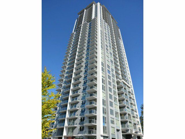 Main Photo: 4002 13325 102A Avenue in Surrey: Condo for sale