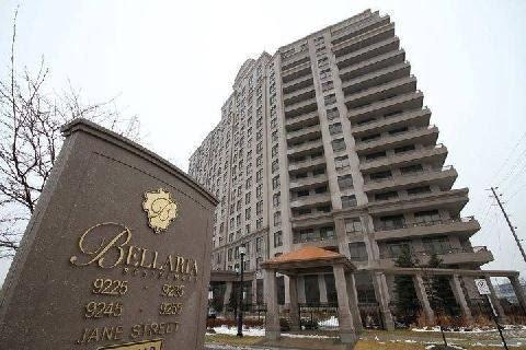 Main Photo: 9235 Jane Street Bellaria Condo For Sale Marie Commisso Vaughan Real Estate