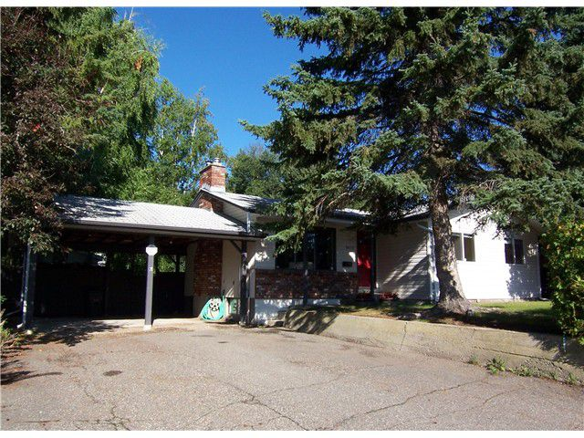 """Main Photo: 5657 SIMON FRASER Avenue in Prince George: Lower College House for sale in """"LOWER COLLEGE HEIGHTS"""" (PG City South (Zone 74))  : MLS®# N239127"""