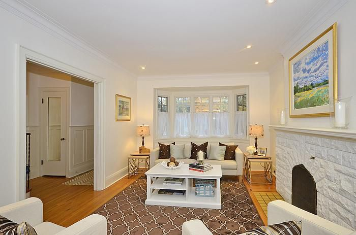 Photo 3: Photos:  in : Allenby Freehold for sale (Toronto C04)