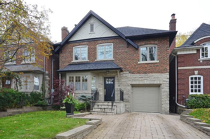 Photo 1: Photos:  in : Allenby Freehold for sale (Toronto C04)