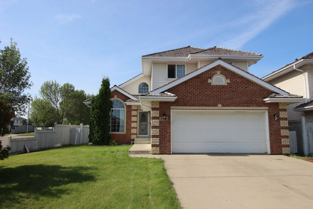 Main Photo: 1327 Carter Crest Road: House for sale