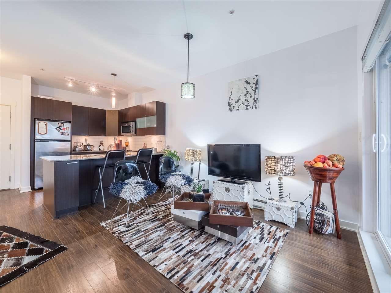 Main Photo: 424 13321 102A AVENUE in Surrey: Whalley Condo for sale (North Surrey)  : MLS®# R2333147