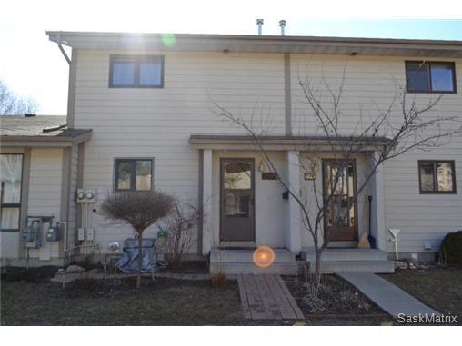 Main Photo: 602 145 Sandy Court in Saskatoon: River Heights Condominium for sale (Saskatoon Area 03)  : MLS®# 426803