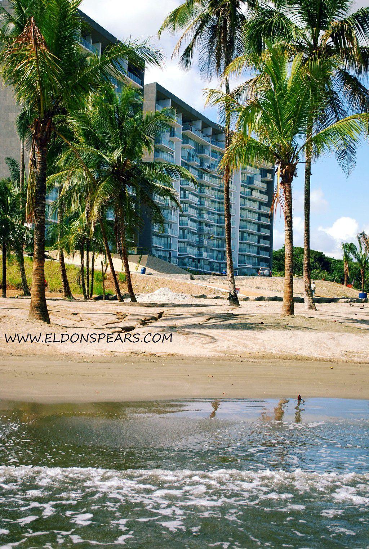 October 2012, Bala Beach Resort