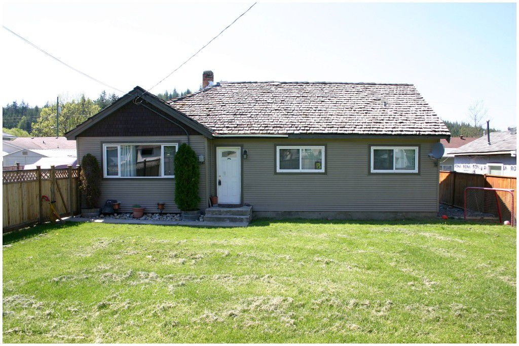 Main Photo: 7141 NE 50 ST in Salmon Arm: NE Salmon Arm House for sale (Shuswap/Revelstoke)  : MLS®# 10059896
