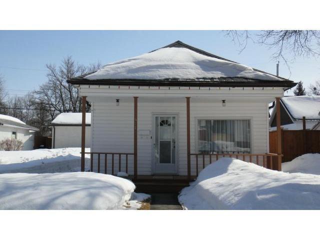 Main Photo: 411 Collegiate Street in WINNIPEG: St James Residential for sale (West Winnipeg)  : MLS®# 1305210