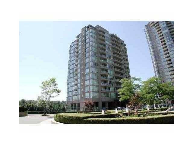 """Main Photo: 602 9623 MANCHESTER Drive in Burnaby: Cariboo Condo for sale in """"CRYSTAL MANOR"""" (Burnaby North)  : MLS®# V1007389"""