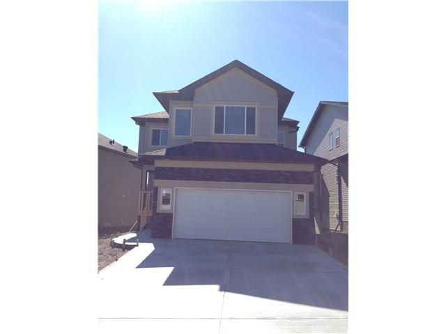 Main Photo: 147 SHERWOOD Crescent NW in CALGARY: Sherwood Calgary Residential Detached Single Family for sale (Calgary)  : MLS®# C3571192