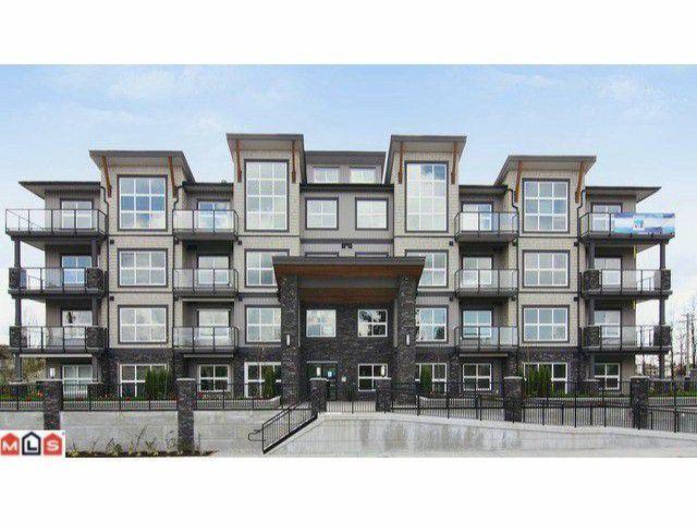 Main Photo: 402 20630 Douglas Crescent in Blu: Home for sale