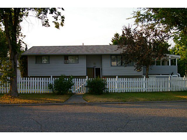 """Main Photo: 247 TRADER Crescent in Prince George: Highglen House for sale in """"HIGHGLEN"""" (PG City West (Zone 71))  : MLS®# N238707"""