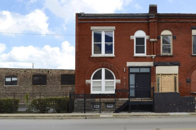 Main Photo: 323 Sacramento Boulevard in CHICAGO: East Garfield Park Single Family Home for sale ()  : MLS®# 08719316