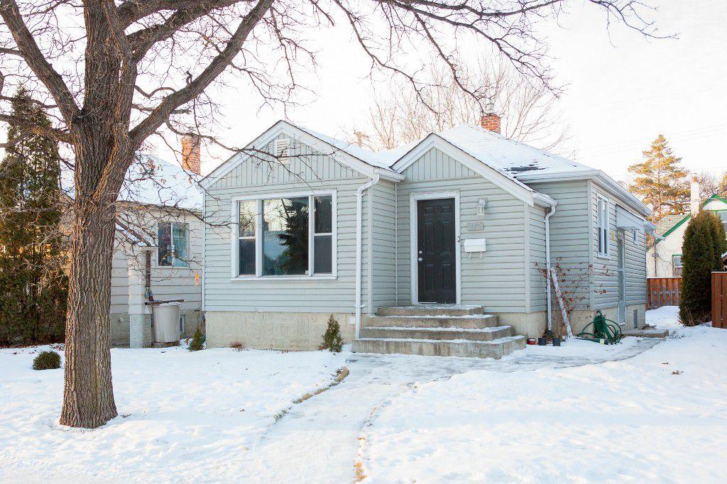 Main Photo: 925 Fleet Avenue in Winnipeg: Fort Rouge / Crescentwood / Riverview Single Family Detached for sale (Central Winnipeg)  : MLS®# 1500008