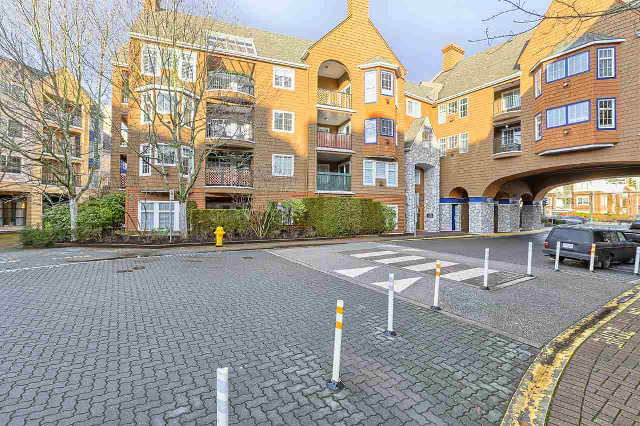 Main Photo: 208 1369 56 STREET in Delta: Cliff Drive Condo for sale (Tsawwassen)  : MLS®# R2030028