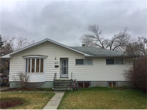 Main Photo: 3723 SACREE Road SW in CALGARY: Rutland Park House for sale (Calgary)  : MLS®# c4112101