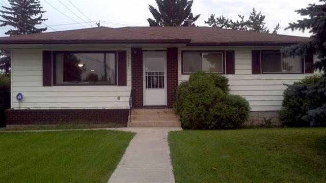 Main Photo: 11447 46 AV NW: Edmonton House for sale : MLS®# E4005739