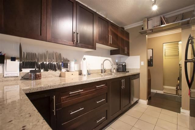 Main Photo: 217 1550 Barclay Street in Vancouver: Downtown VW Condo for sale (Vancouver West)  : MLS®# R2350012