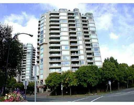 Main Photo: 1004 1045 QUAYSIDE Drive in New Westminster: Quay Condo for sale : MLS®# V566075