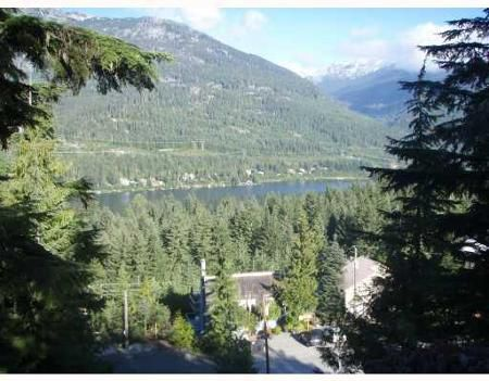 Main Photo: 3429 PANORAMA RD in Whistler: Home for sale : MLS®# V732450