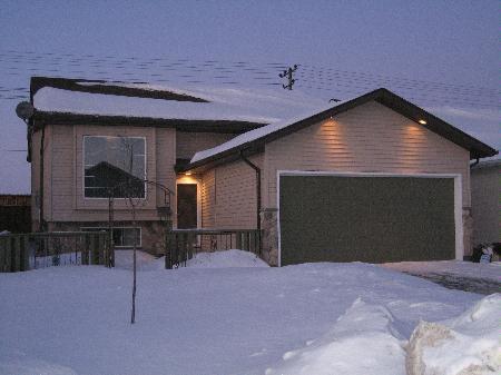 Main Photo: Beautiful home built in 2004